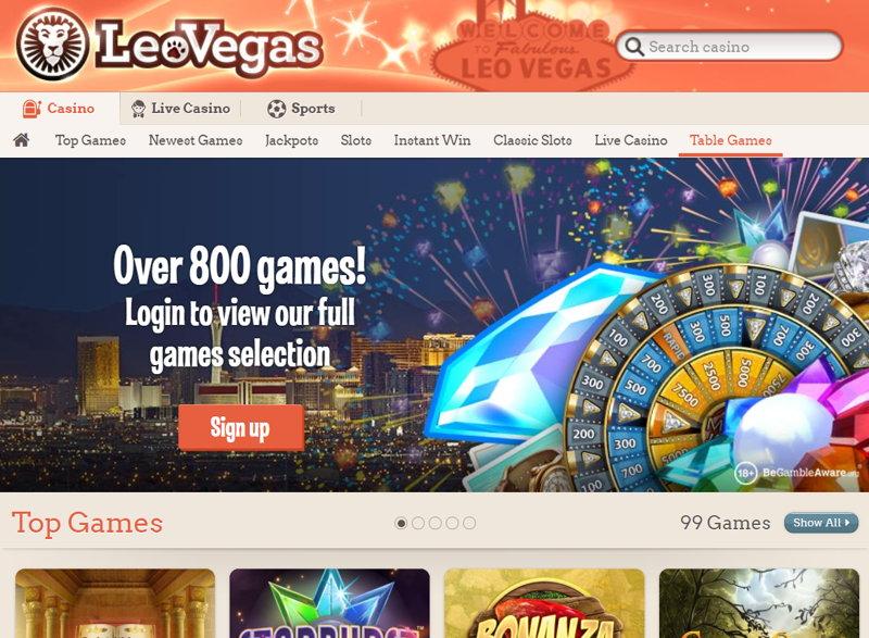 Casino Paypal Leo Vegas -485541