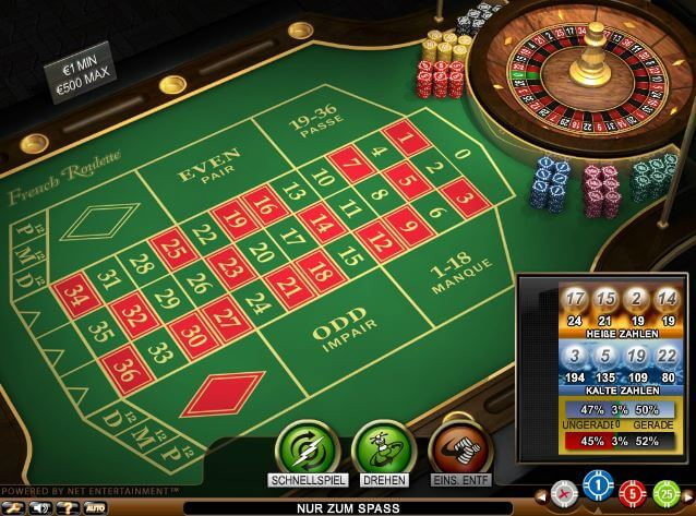 Online Casino Wirklich Zufall -343660