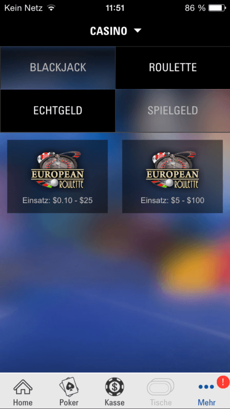 Casino app Echtgeld Ios -229967