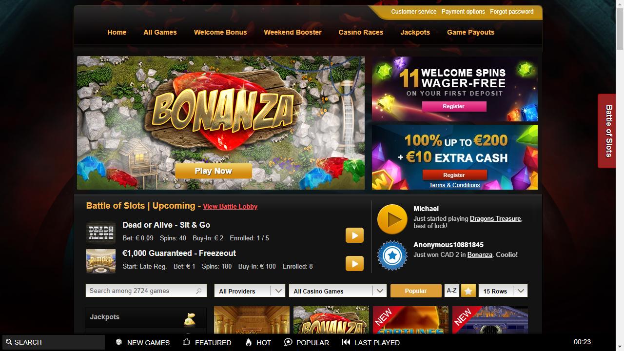 Casino App für -494806