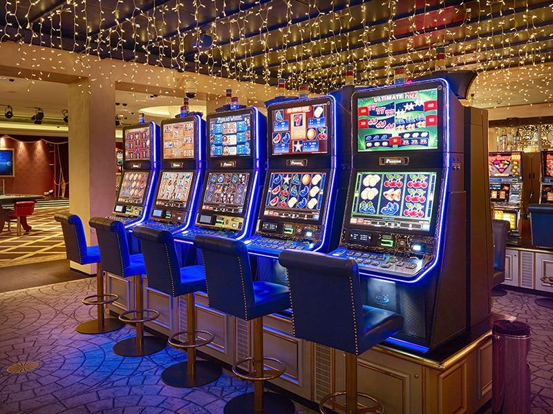 Casino auf Malta -943265