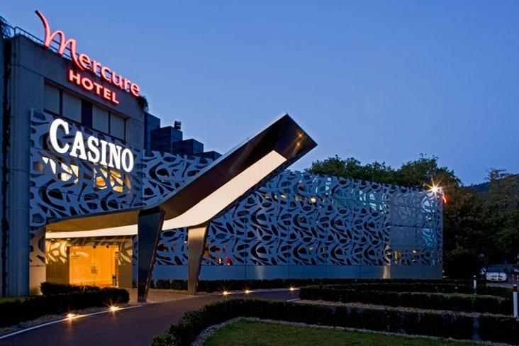 Casino Austria -603777