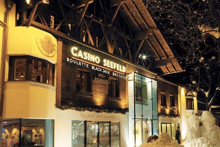 Casino Austria Adventskalender Schmitts -720723