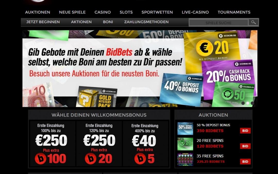 Casino Austria -534562