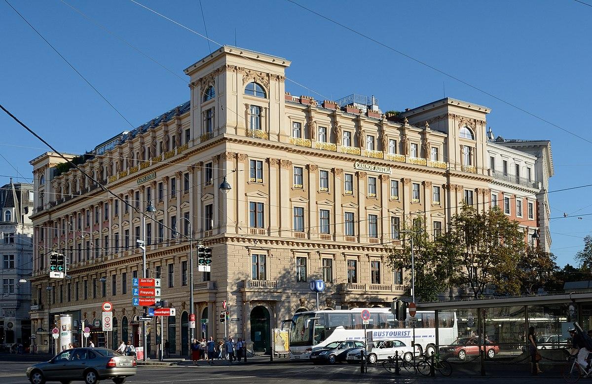 Casino Austria -105290