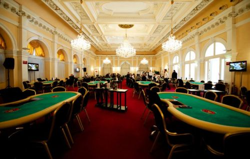 Casinos Austria Wien