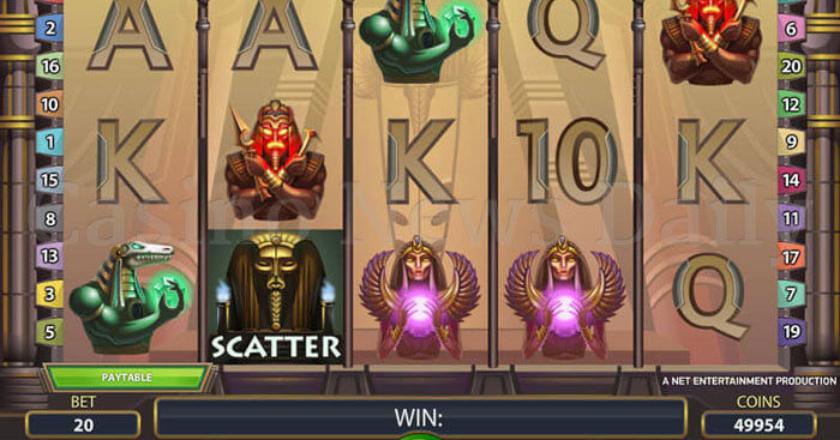 Casino Auszahlung Egyptian -358617