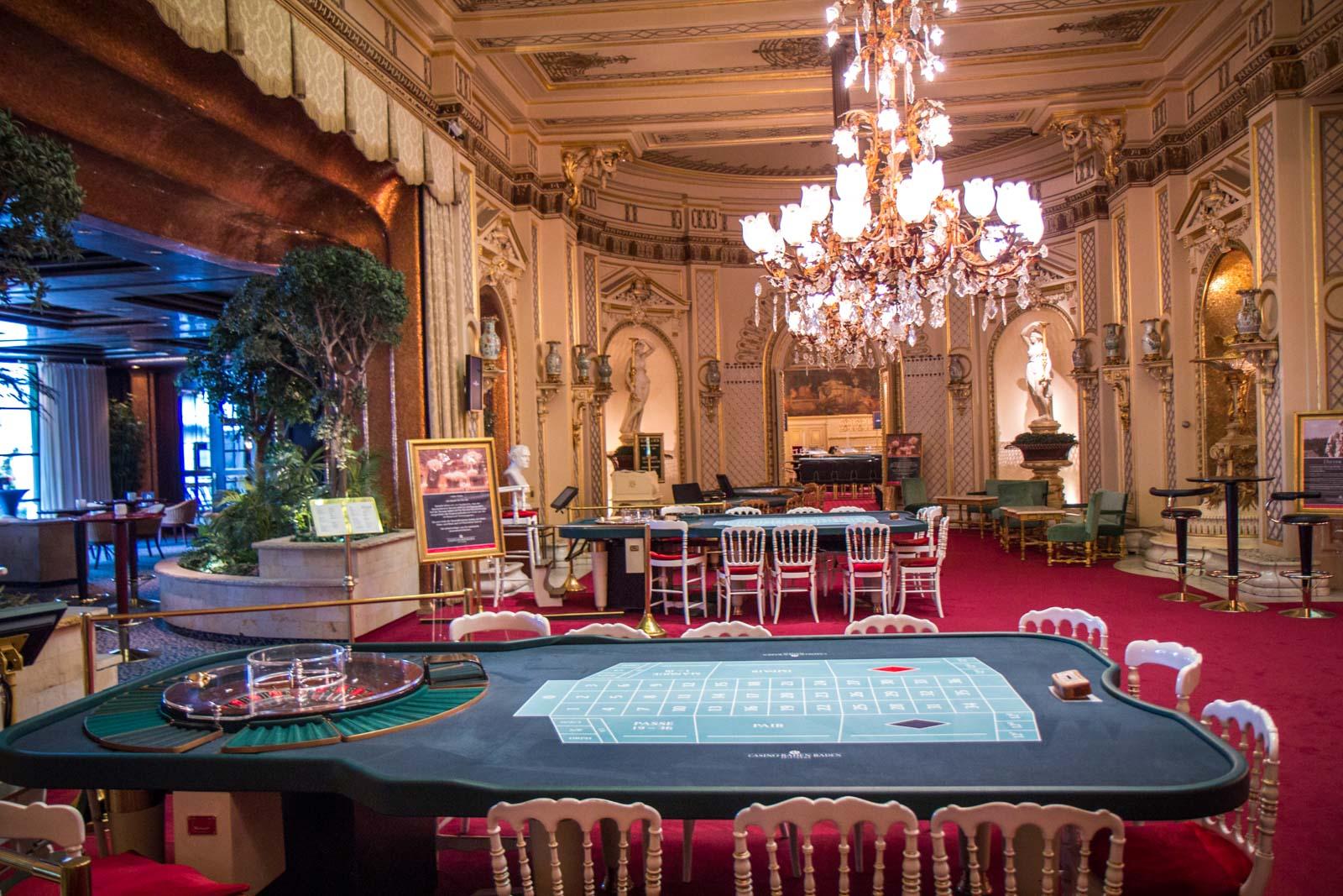 Casino Baden Gutschein -366827