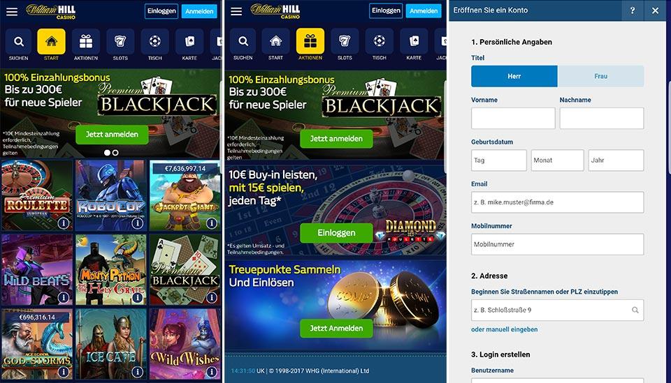 Casino Bonus 2019 Mindest -384399