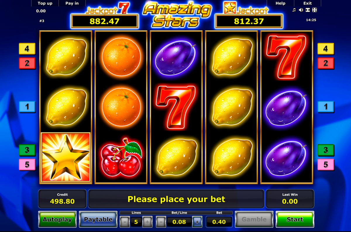 Casino Bonus Freispielen Siberian Storm -833891