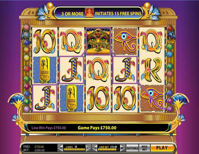 Casino Bonus -555389