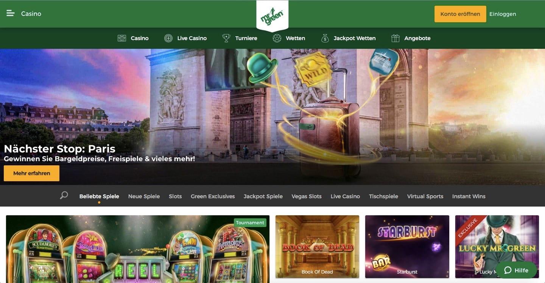 Casino Bonus Spiele -433522