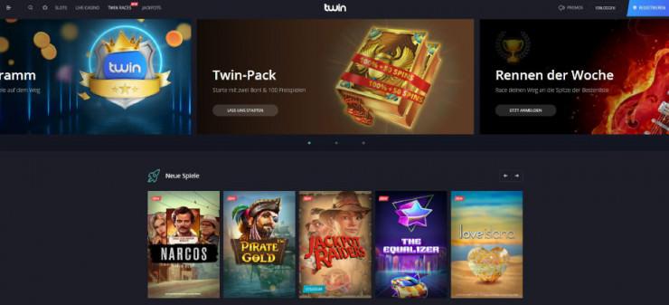 Casino Bonus Twin -14872