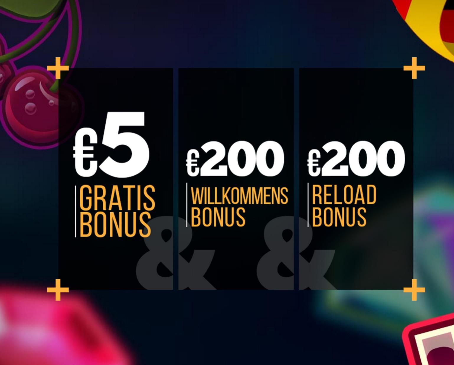 Casino Cruise Bonus Code -648061