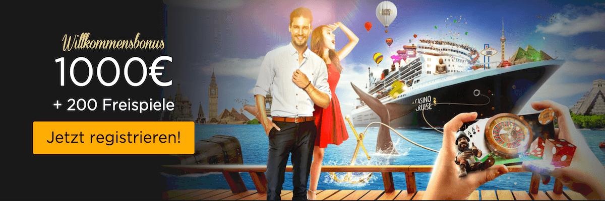 Casino Cruise Erfahrung -570200