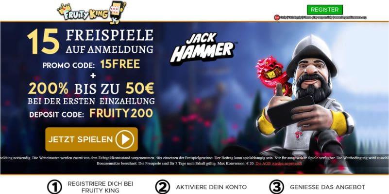 Casino des Monats Fortune Factory -86208