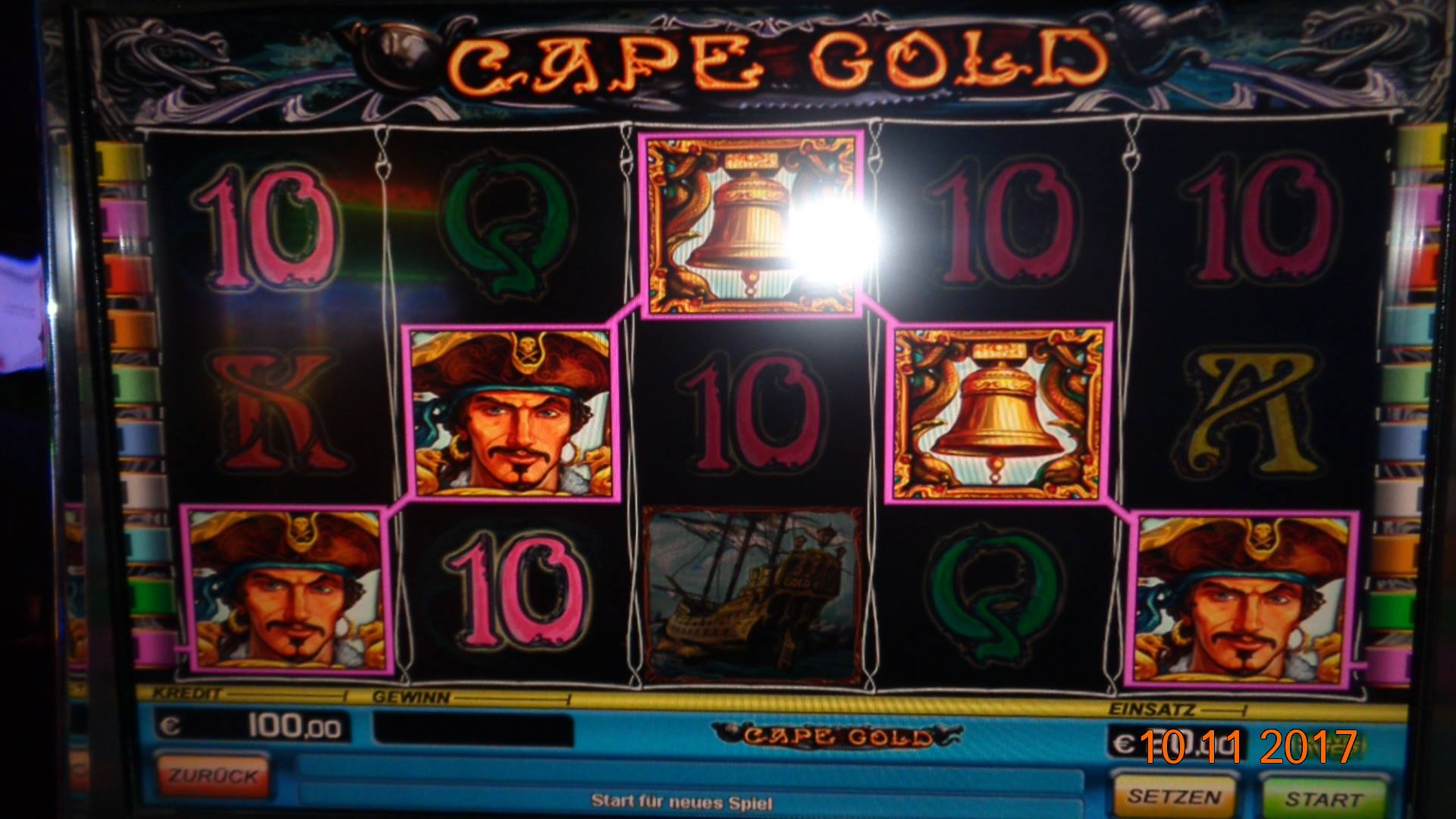 Casino Euro gewonnen Yggdrasils -811995