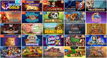 Casino Event -819943