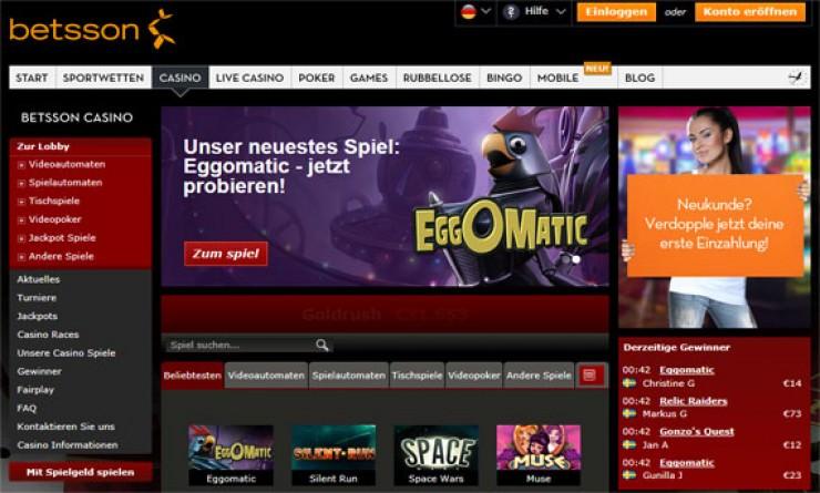 Casino Event Gute -657705