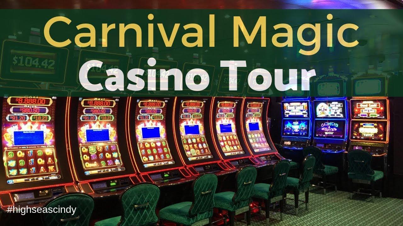 Casino Freispiele 2019 Magic Box -95635