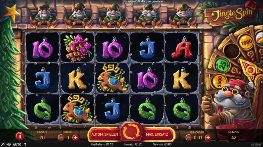 Casino Freispiele -294533