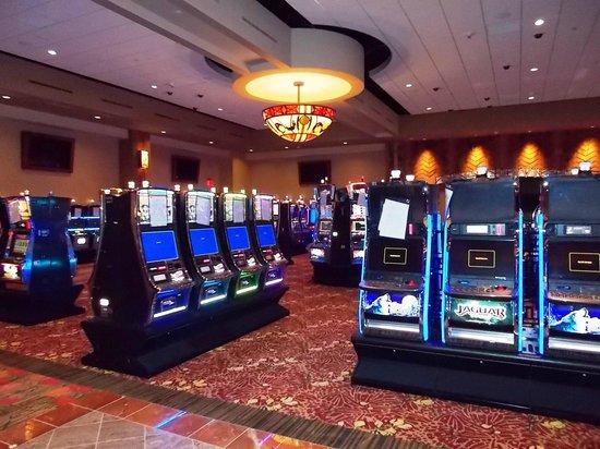 Casino für Touristen Siberian -295639