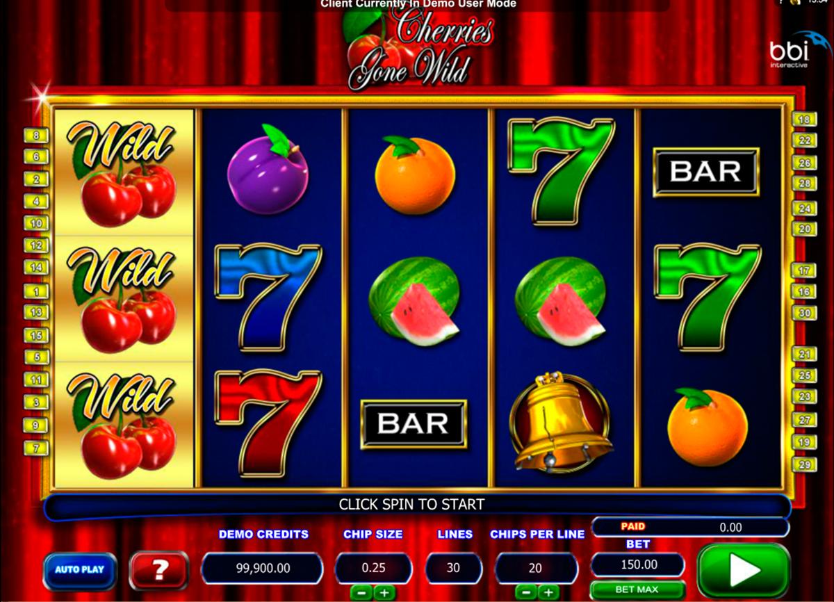 Casino Games -113518