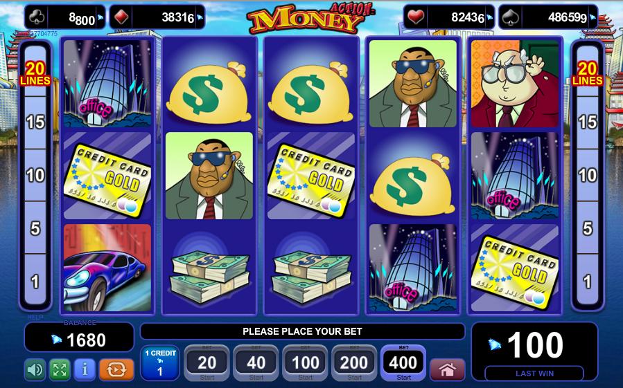 Casino Handy kostenlos -247013