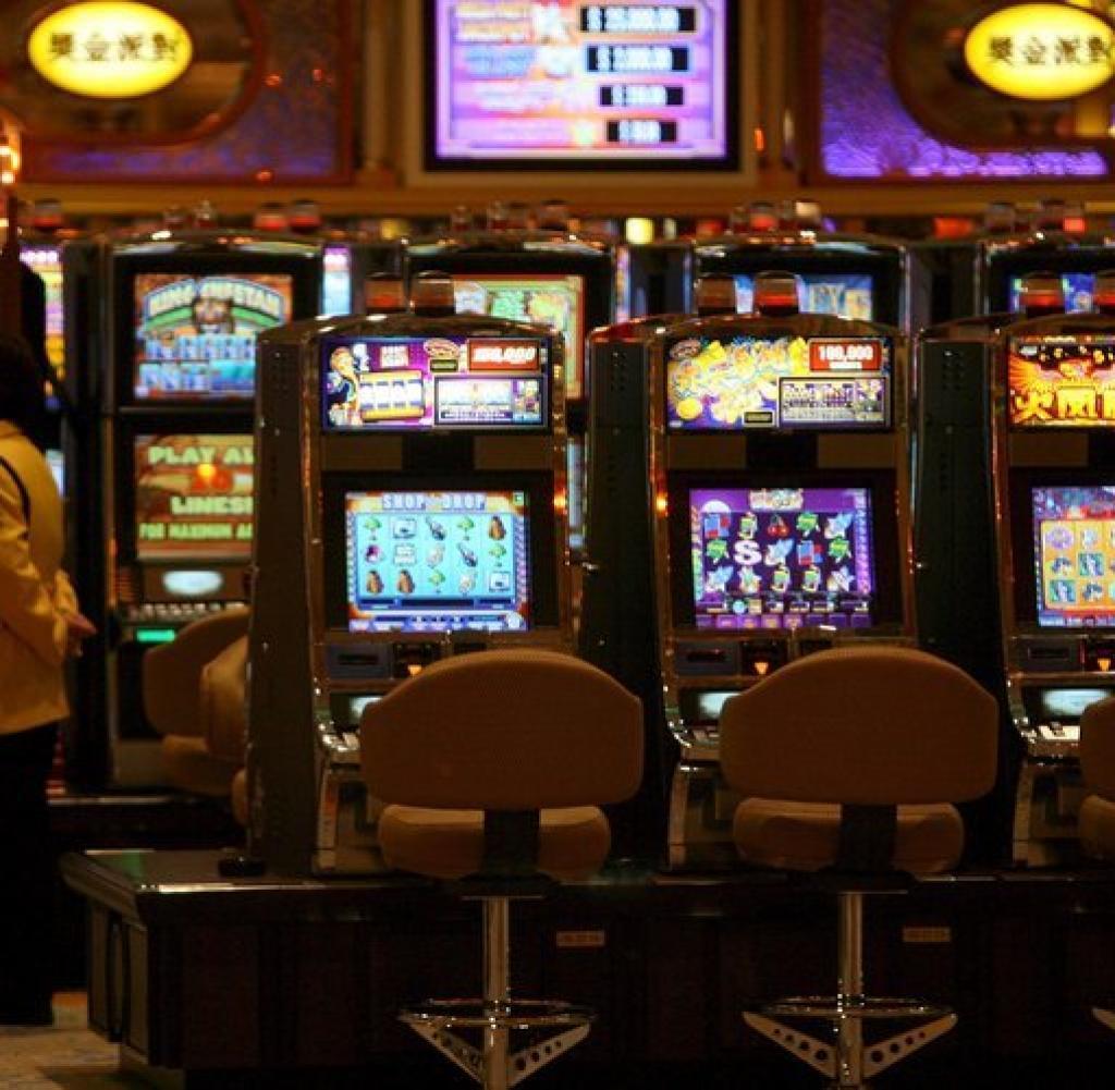 Casino in Macau Berliner -586578
