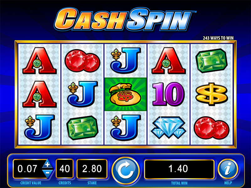 Casino Korfu Cash -365041