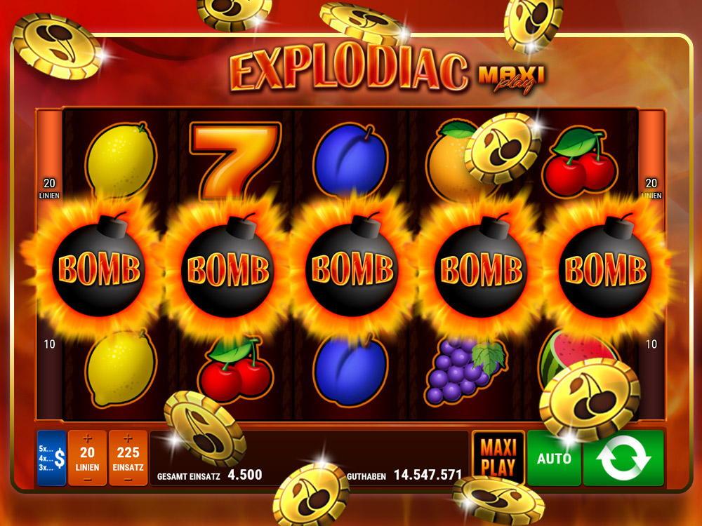 Casino kostenlos spielen -496306
