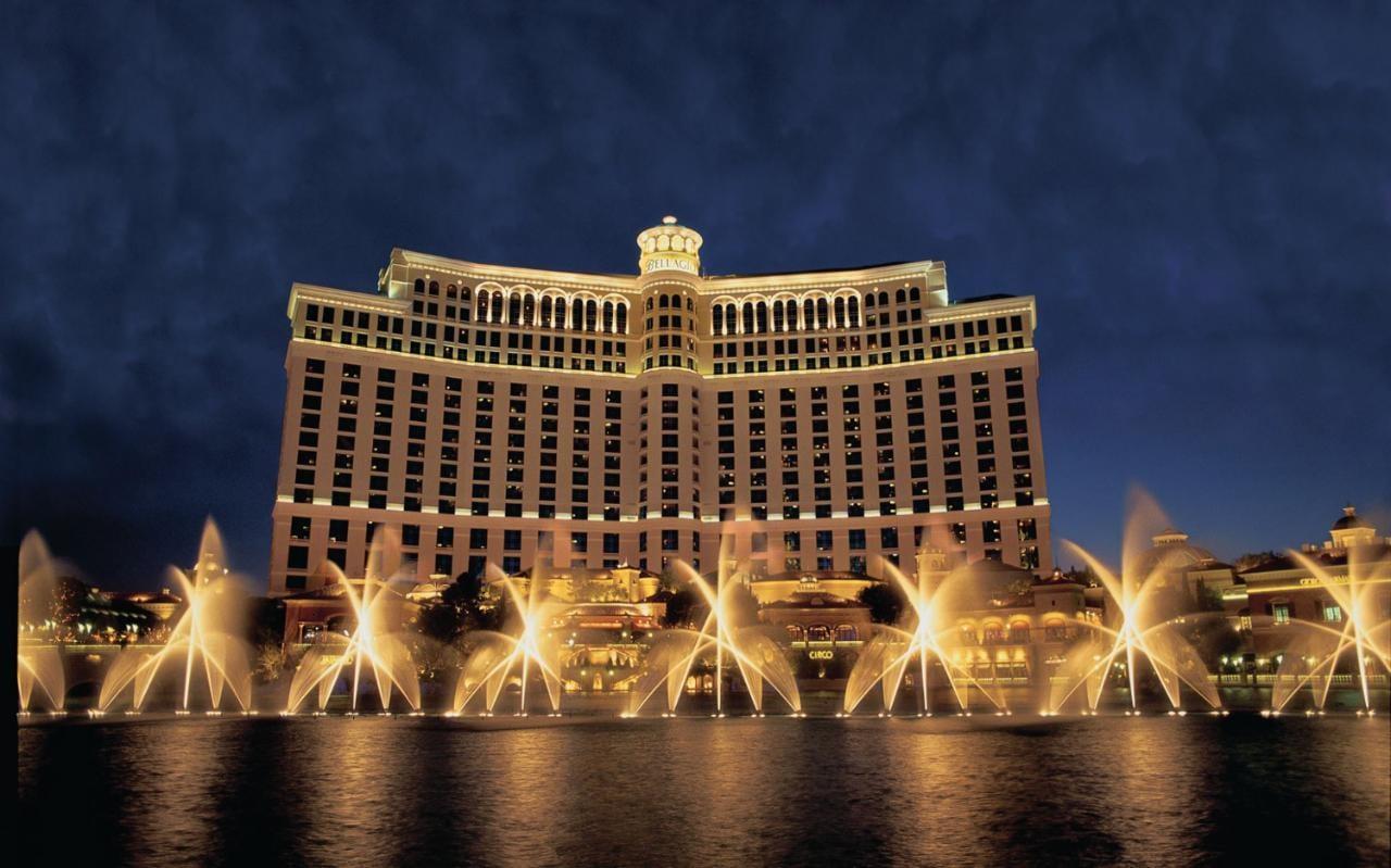 Casino Las -460652