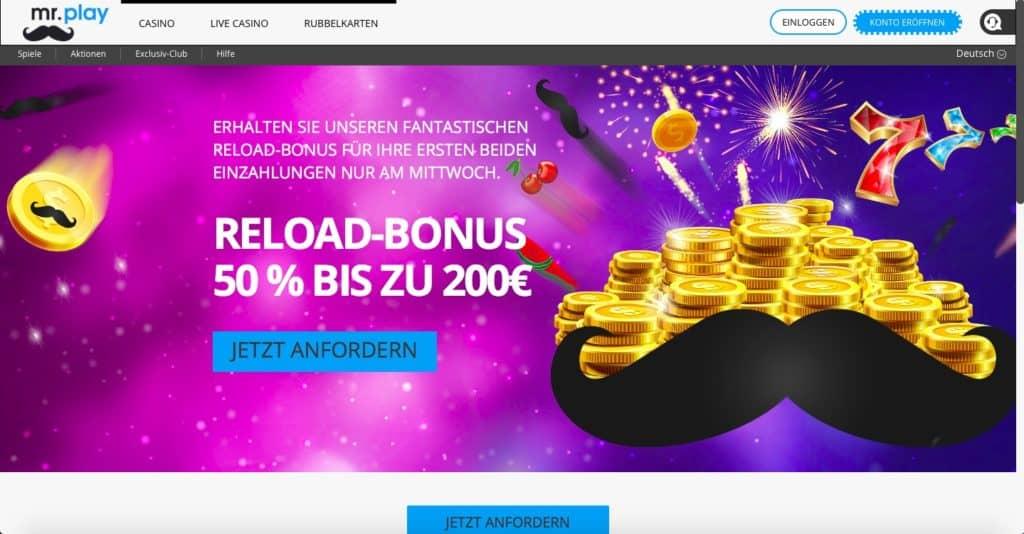Casino mit -988920