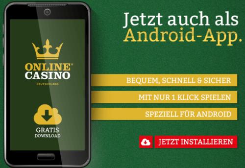 Casino mit -224466