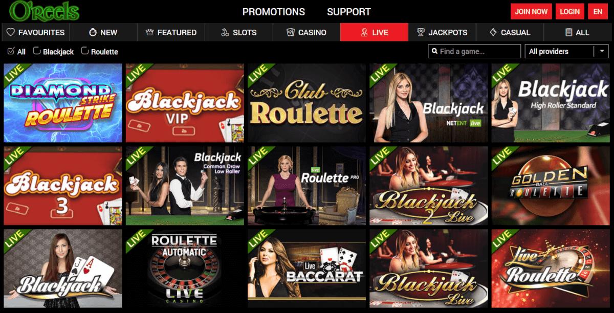 Casino mit -479451