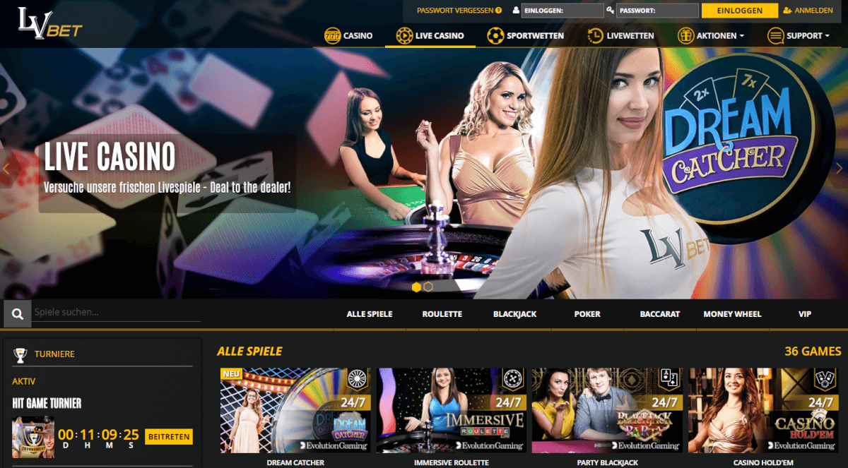 Casino mit Live -914413