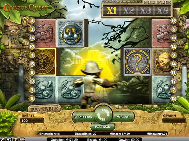 Casino mit PayPal -538435