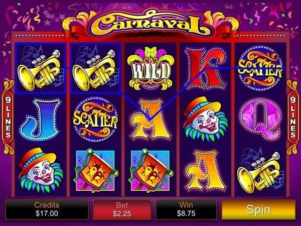 Casino Mobil bonus -230125
