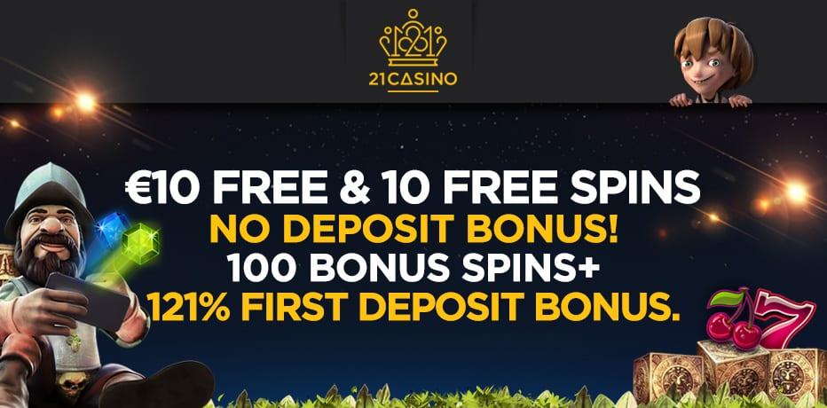 Casino no Deposit Bonus -926761