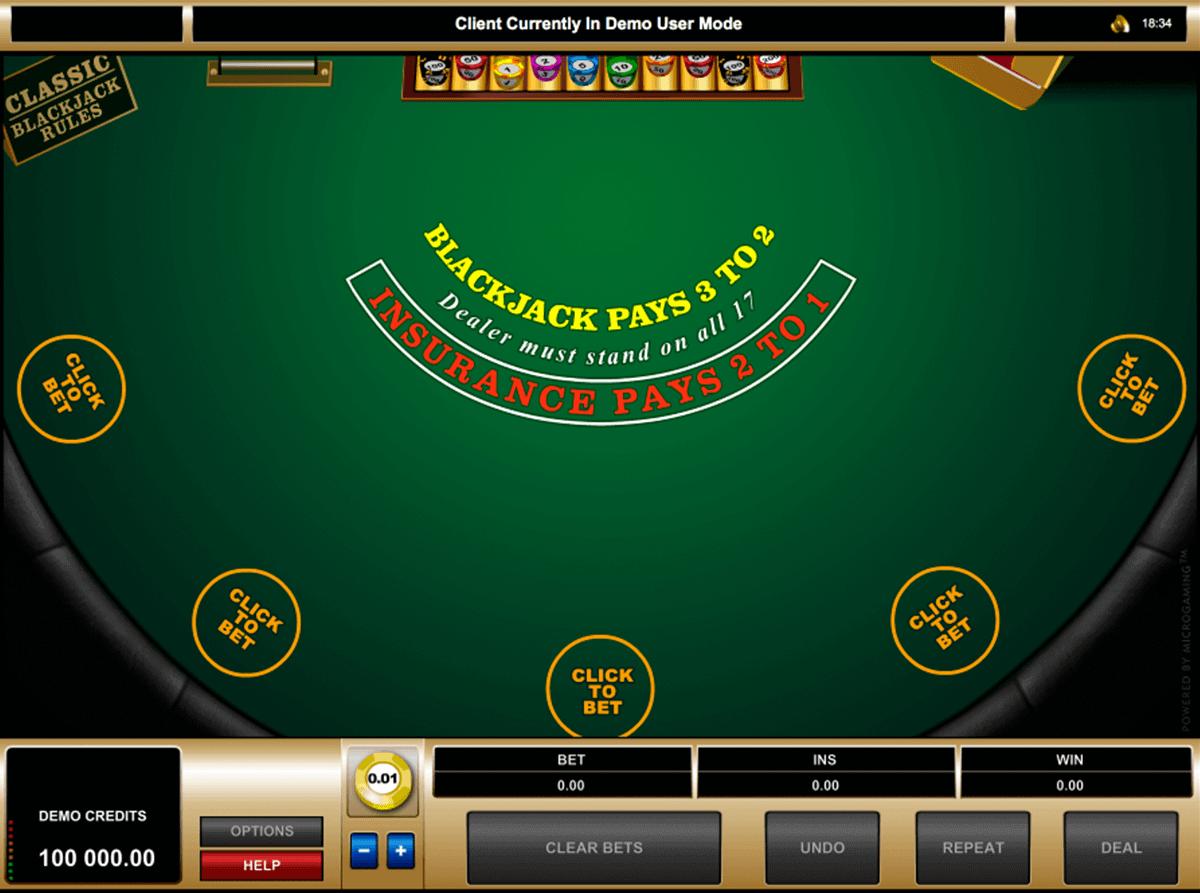 Casino online spielen -334612