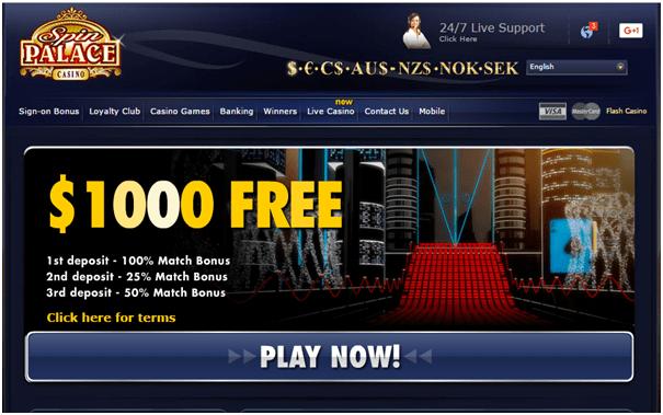 Casino online -42159