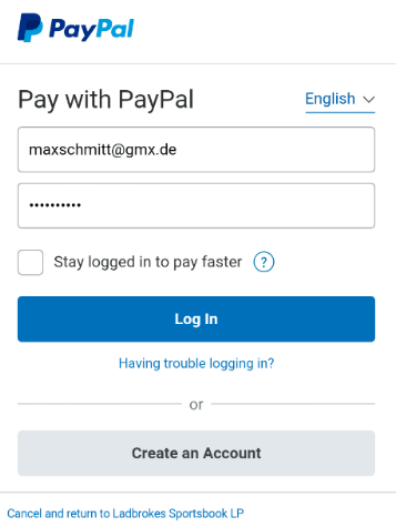 Casino Paypal So -271008