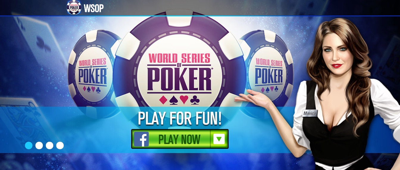 Casino Paypal WSOP Poker -237226