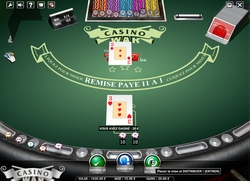 Casino Promo Code Black Jack -580513