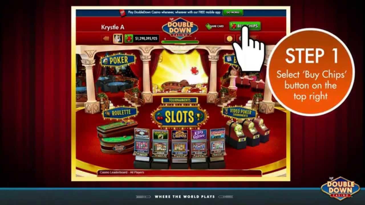 Casino Promo -874292