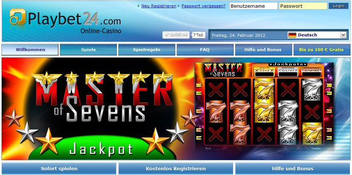 Casino Promo Code Visa online -445080