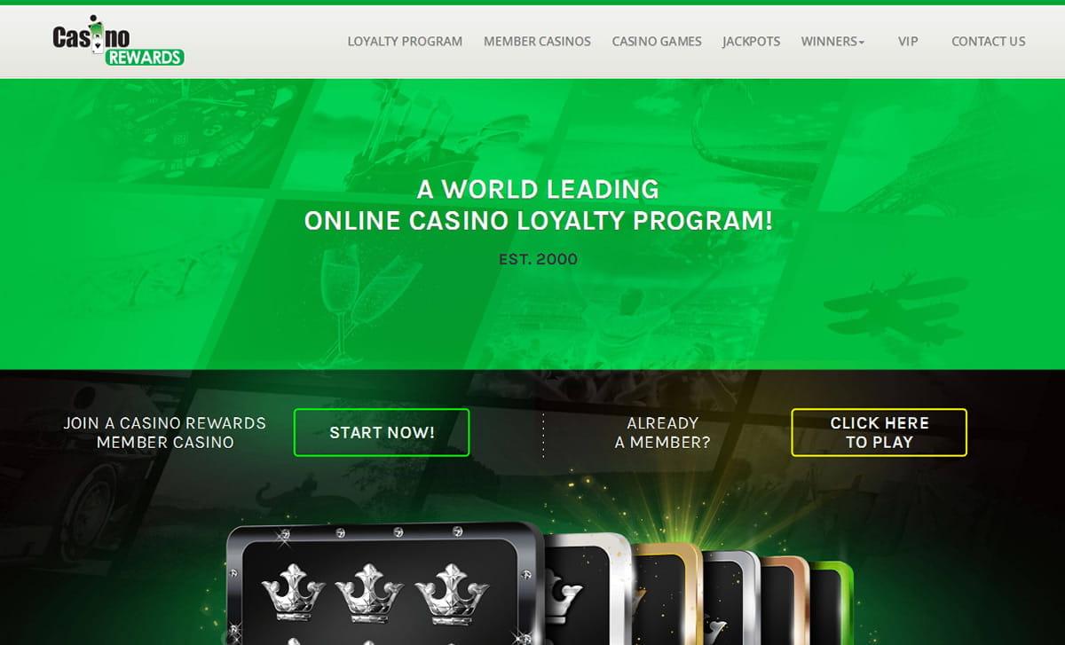 Casino Rewards Erfahrungen -251558