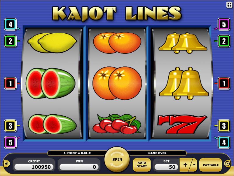 Casino Roulett -365315