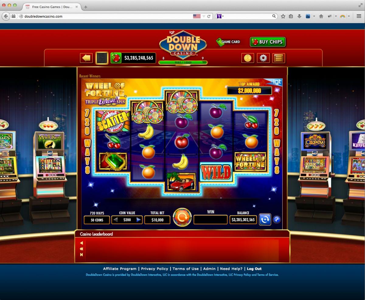 Casino Roulett -618954