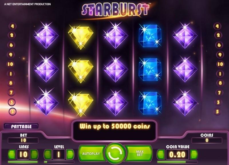 Casino Slots Poker stars -813061